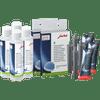 Jura Maintenance package WE series 1 year + Milk cleaner