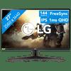 LG UltraGear 27GN800
