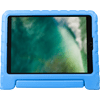 Xqisit Stand Apple iPad (2020)/(2019) et iPad Air (2019) Kids Cover Bleu