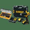 DeWalt DCD777L2T-QW + 32-delige Bitset