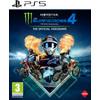 Monster Energy Supercross 4 PS5