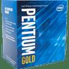 Intel® Pentium Gold G6405