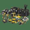DeWalt DCK755P3T-QW Combiset