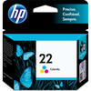 HP 22 Pack Combo 3 Couleurs (HPC9352A)