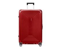 Samsonite Neopulse Spinner 55 / 20cm Metallic Red