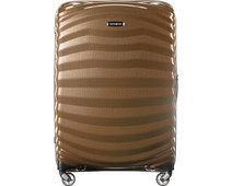 Samsonite Lite-Shock Spinner 75cm Sand