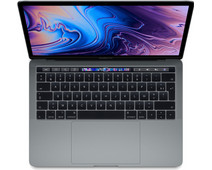 """Apple MacBook Pro 13"""" Touch Bar (2018) 16/512GB 2,3GHz Space Gray AZERTY"""