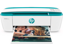 HP DeskJet 3762 Tout-en-un