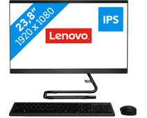 Lenovo IdeaCentre A340-24ICK F0ER0096MB BE All-in-One