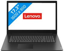 Lenovo IdeaPad L340-17API 81LY005CMB Azerty