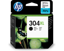 HP 304XL Cartridge Black (N9K08AE)