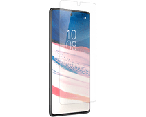InvisibleShield Ultra Clear Samsung Galaxy Note 10 Lite Screenprotector Kunststof
