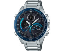Casio Edifice Bluetooth ECB-900DB-1BER Zilver 52mm