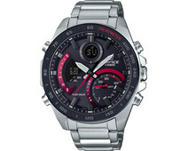 Casio Edifice Bluetooth ECB-900DB-1AER Zilver 52mm