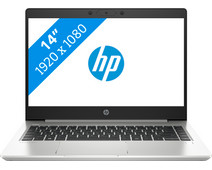 HP Probook 440 G7 i5-8gb-256ssd Azerty