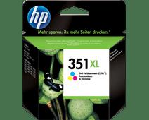 HP 351XL Combo Pack 3 Colors (HPCB338E)