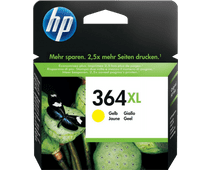 HP 364XL Cartridge Yellow (CB325EE)