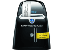 Dymo LabelWriter 450 Duo