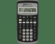 Texas Instruments BA II Plus