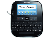 DYMO LabelManager 500TS (AZERTY)