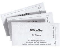 Miele Air-clean-filter SF-SAC20/30 (3 stuks)