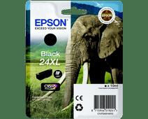 Epson 24 XL Cartouche d'encre Noir C13T24314010