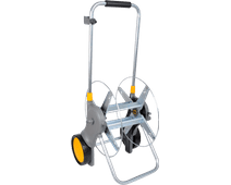 Hozelock Euro Cart Metal for 90m hose
