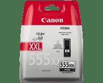 Canon PGI-555PGBK XXL Pigment Noir (6431B001)