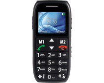 Fysic FM-7500 Téléphone pour seniors
