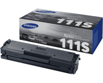 Samsung MLT-D111S Toner Zwart