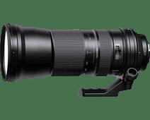 Tamron 150-600mm f/5-6.3 DI VC USD Canon