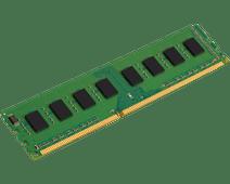Kingston ValueRAM 4GB DIMM DDR3-1333