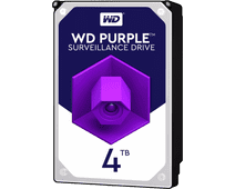 WD Purple 4 To