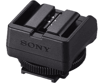 Sony ADP-MAA Hot shoe adapter