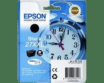 Epson 27XXL Cartouche C13T27914010 Noir