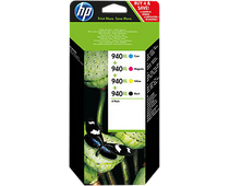 HP 940XL Combo Pack 4 Colors (C2N93AE)