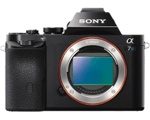 Sony Alpha A7s boîtier