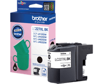 Brother LC-227XLBK Cartridge Black XL