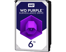 WD Purple 6 To