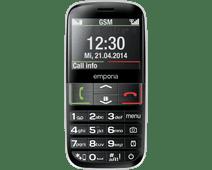 Emporia Euphoria Téléphone pour seniors