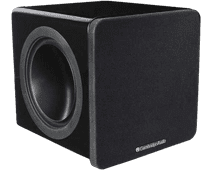 Cambridge Audio Minx X201 Black