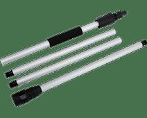 Eurom Force Aluminium Verlenglans