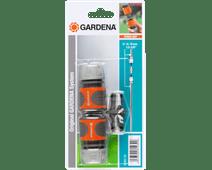 Gardena Hose Connector Set 13mm (1/2inch)