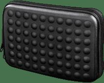 Hama Dots Universal Navigation Bag (7 Inches)