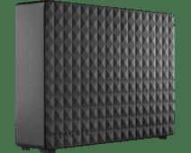 Seagate Expansion Desktop 4 TB