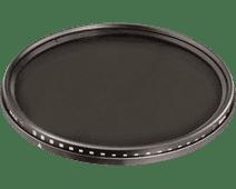 Hama Variable ND2-400 Gray Filter 77mm
