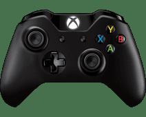 Microsoft Xbox One Manette Sans Fil Noir