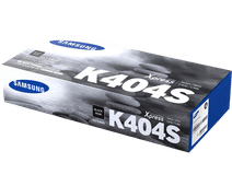 Samsung CLT-K404S Toner Noir