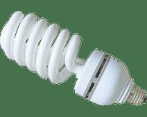 Bresser JDD-6 Daglichtlamp E27/55W