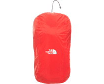 The North Face Pack Rain Cover TNF Red - M